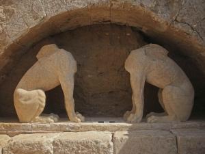 Напрегнато археологическо очакване в Гърция в земите на Александър Велики
