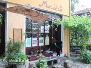 Книгите намират нов дом в Стария град на Пловдив