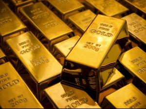 10-те държави с най-големи златни резерви