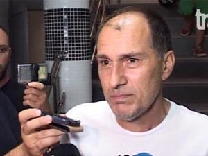 ЦСКА подкрепи Садъков - видео