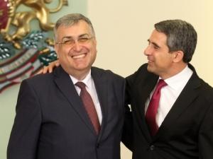 Президент и премиер идват в Пловдив днес!