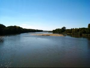 Повишава се нивото на река Марица