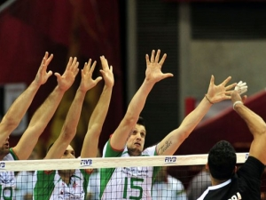 България стартира срещу Бразилия във втората групова фаза