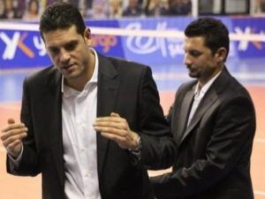 Пламен Константинов: Доволен съм от играта ни, дано продължаваме така