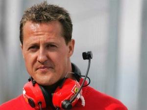 Ексклузивно: Михаел Шумахер напуска блоницата