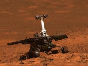 НАСА избира мястото за приземяване на новия си марсоход