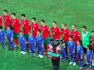 Лъвовете захапаха азерите в края за 3 точки в Баку