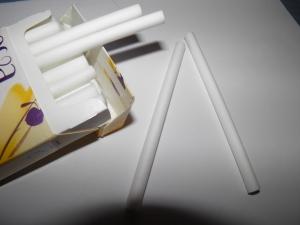 Още гафове на Lafka – продават филтри в кутии вместо цигари