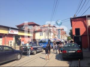"""Първо в TrafficNews.bg: Акция за ментета в """"циганския МОЛ"""" ВИДЕО и СНИМКИ"""