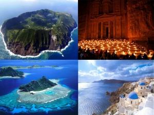 Десетте най-красиви места по света /снимки/