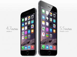 iPhone 6 беше официално обявен