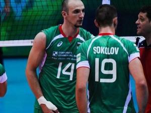 България ще търси задължителна победа срещу Германия на световното първенство по волейбол