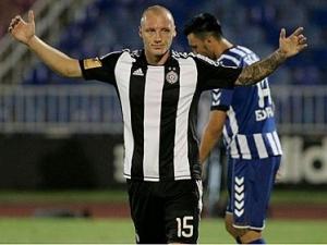 Иван Иванов аут и срещу Хърватия