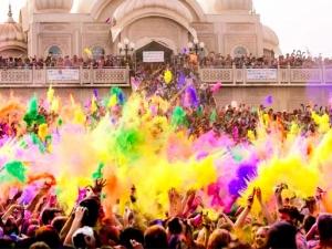 Фестивал на цветовете идва в Пловдив