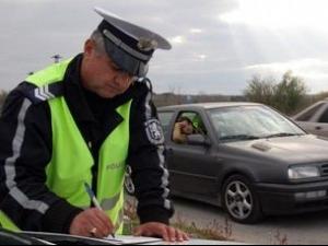 307 нарушения на пътя в Пловдив само за няколко часа