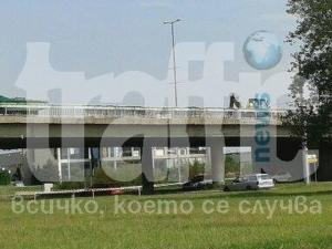 """Започват ремонтните дейности по моста на """"Скобелева майка"""""""