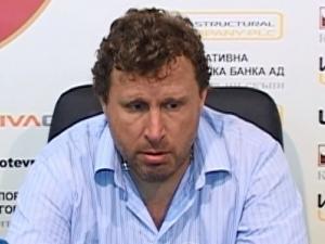 След загубата от Лудогорец - Вуцов за Ботев Пловдив: Зелени сме ВИДЕО