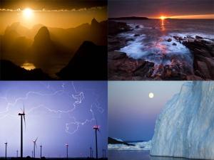 20 от най-невероятните световни снимки за 2013 година /снимки/