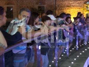 Уникално: 50 хиляди души обикаляха музеи и галерии в Пловдив ВИДЕО