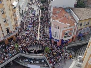 Стана ясна проверката за конфликт на интереси за културната столица в Европа ВИДЕО