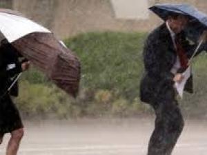 Очакват се по-интензивни валежи до края на септември