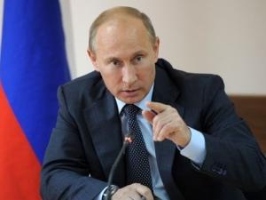 Любо Пенев се среща с Путин