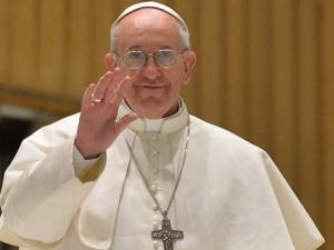 Папата: Третата световна война вече започна