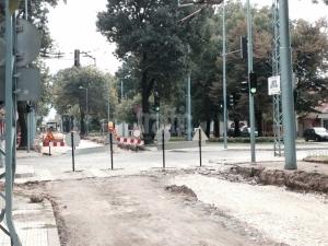 """Светофар обърква шофьорите в """"Кючук Париж\"""