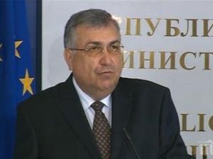 Премиерът проф. Георги Близнашки: Няма да има фалшификация на изборите