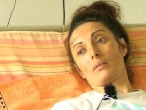 Изписаха жената от инцидента с падналия асансьор в София