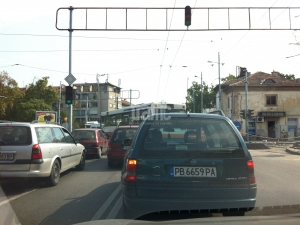 Предсрочно: Отвориха за движение бул. \