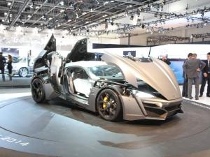 10-те най-скъпи коли в света СНИМКИ