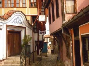 Седем дни култура в Стария град