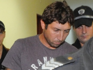 Домашен арест за убиецът на 11-месечната Красимира