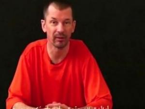 ВИДЕО: Нов пленен журналист от \