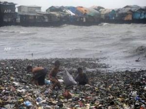 Най-малко 5 жертви на наводнение във Филипините