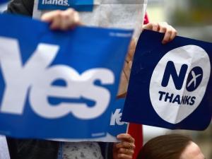 Редица региони в Европа продължават борбата за независимост