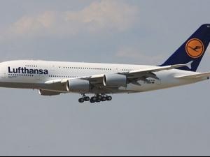 Самолет с гориво от захар направи първи полет