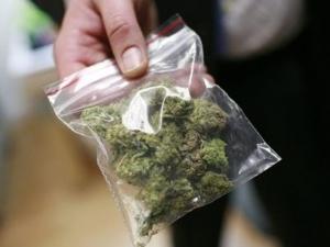 Пазарджиклия арестуван с 27 грама трева в Столипиново