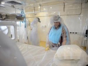 Над 20 000 ще бъдат заразени с ебола до ноември, ако не бъдат взети драстични мерки