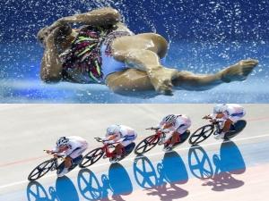 15 невероятни спортни кадъра СНИМКИ