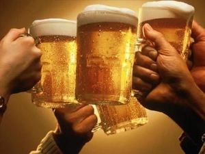 В Белгия пият бира от подземна канализация