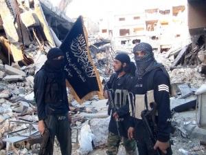 14 джихадисти и 5 цивилни са загинали при последните коалиционни удари в Сирия