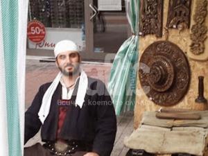 Започна есенният панаир на занаятите в Стария град СНИМКИ