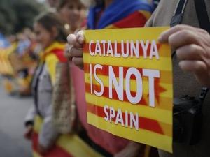 Каталуния - началото на разпада на Европа