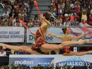 България - световен шампион!
