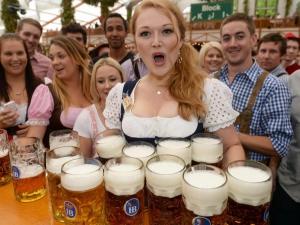 Ето я! Столицата на бирата по-шумна от всякога