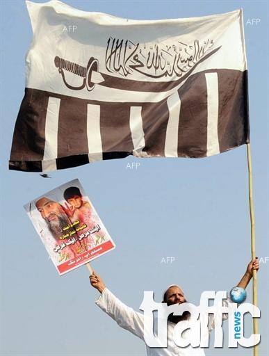 """""""Ал Кайда"""" потвърдил, че лидерът на групировката """"Хорасан"""" е загинал в Сирия"""