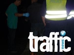 Двама пияни, една джебчийка и крадец вилняха в Пловдив тази нощ