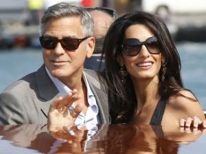 Джордж Клуни ще захвърли ергенството